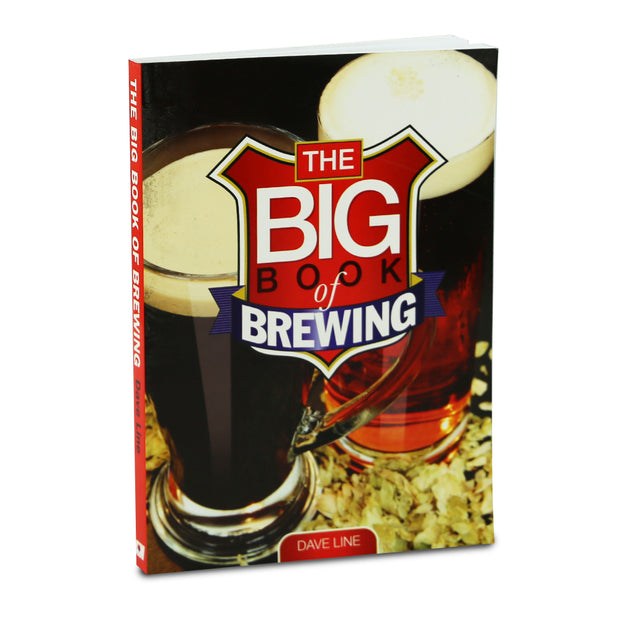 Big Book Of Brewing - Brew2Bottle Home Brew
