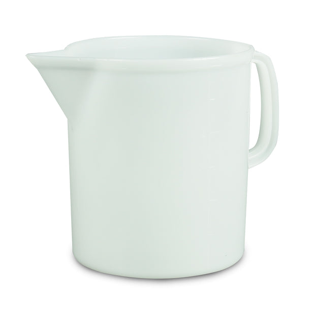 3 Litre Polypropylene Measuring Jug - Brew2Bottle Home Brew