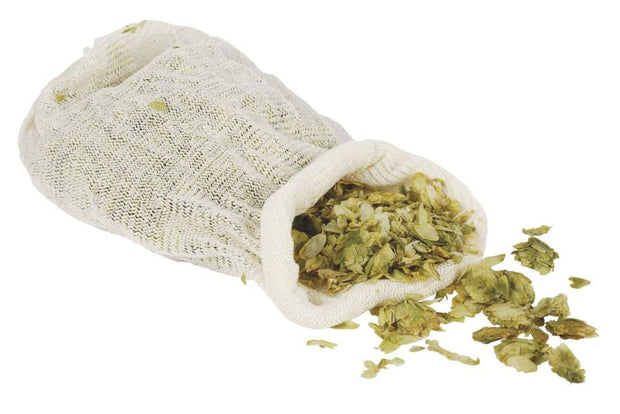 Hop Boiling Bags (Pack of 10)