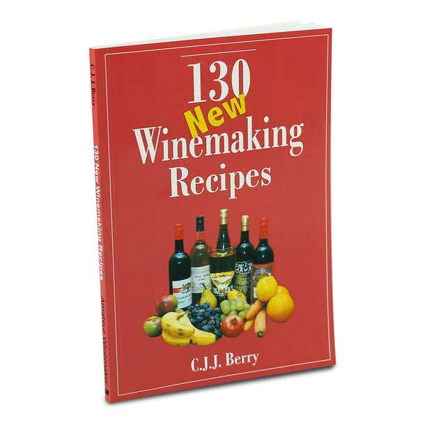 130 New Wine Making Recipes - Brew2Bottle Home Brew