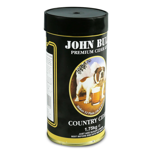 John Bull 40 Pint Beer Kits - Brew2Bottle Home Brew