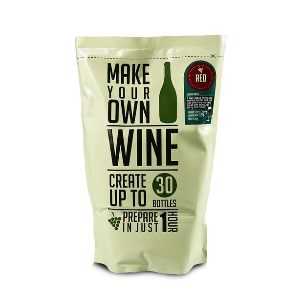 Make Your Own 30 Bottle Wine Kits - Brew2Bottle Home Brew
