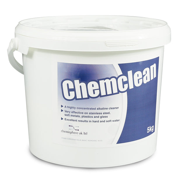 ChemClean Powder 5kg - Brew2Bottle Home Brew