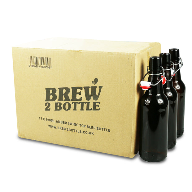 Brew2Bottle - Shopify