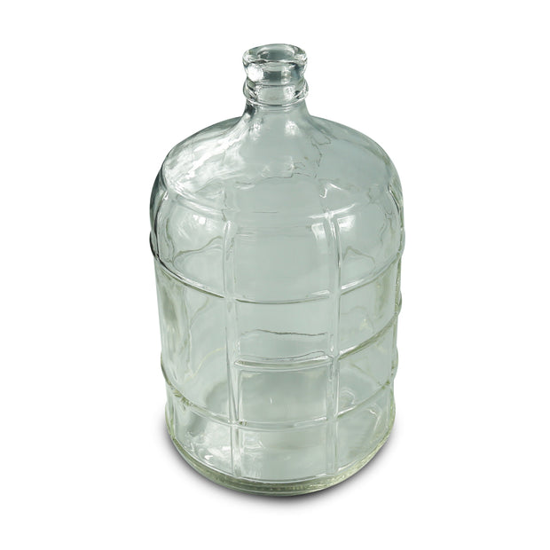 11ltr/2.4 gallon Glass Demijohn - Brew2Bottle Home Brew