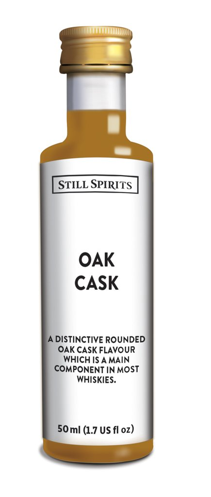 Still Spirits Oak Cask - Brew2Bottle Home Brew