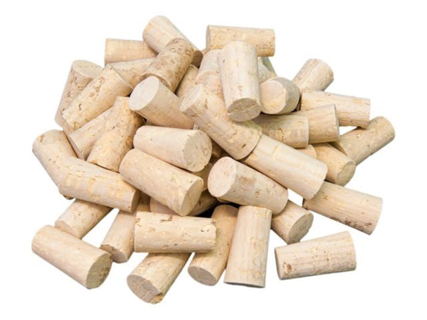 Tapered Corks (150 Pack) - Brew2Bottle Home Brew