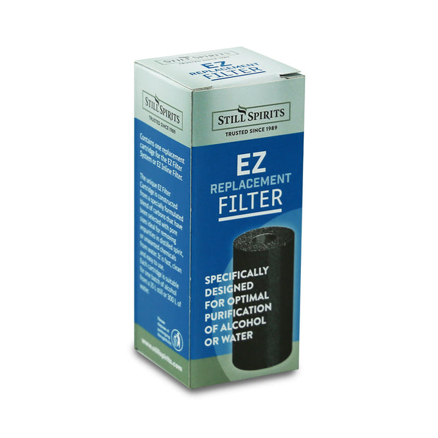 Still Spirits EZ Filter Replacement Carbon Cartridge - Brew2Bottle Home Brew