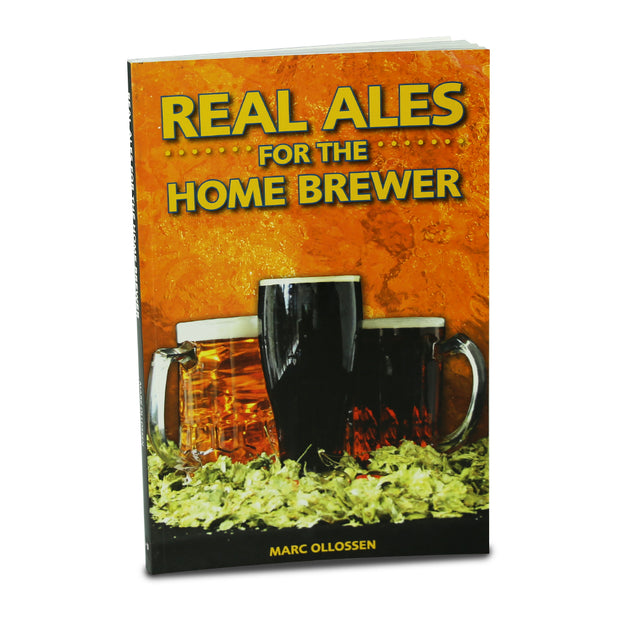 Real Ales For The Home Brewer - Brew2Bottle Home Brew
