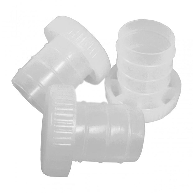 Plastic Stoppers (12 Pack) - Brew2Bottle Home Brew