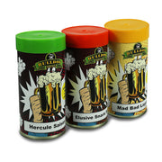 Bulldog Brews Beer Tin Ingredient Kits - Brew2Bottle Home Brew