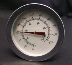 Dial Thermometer - Brew2Bottle Home Brew