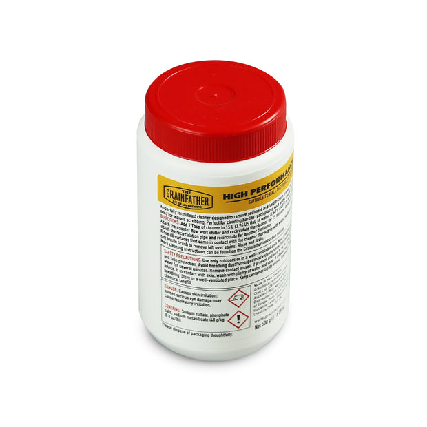 Grainfather High Performance Cleaner (500g) - Brew2Bottle
