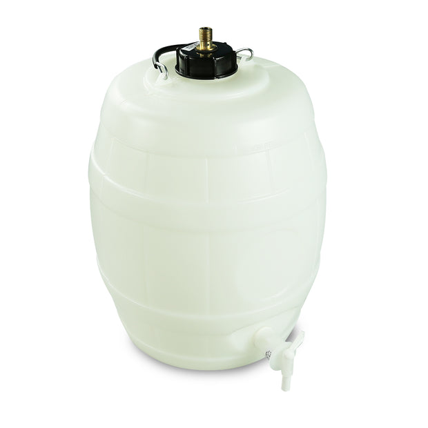 "25ltr Home Brew Pressure Barrel 2"" with S30 Pack - Brew2Bottle Home Brew"