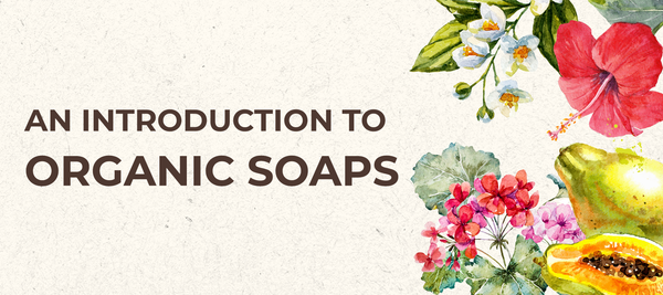 An Introduction to Organic Soaps