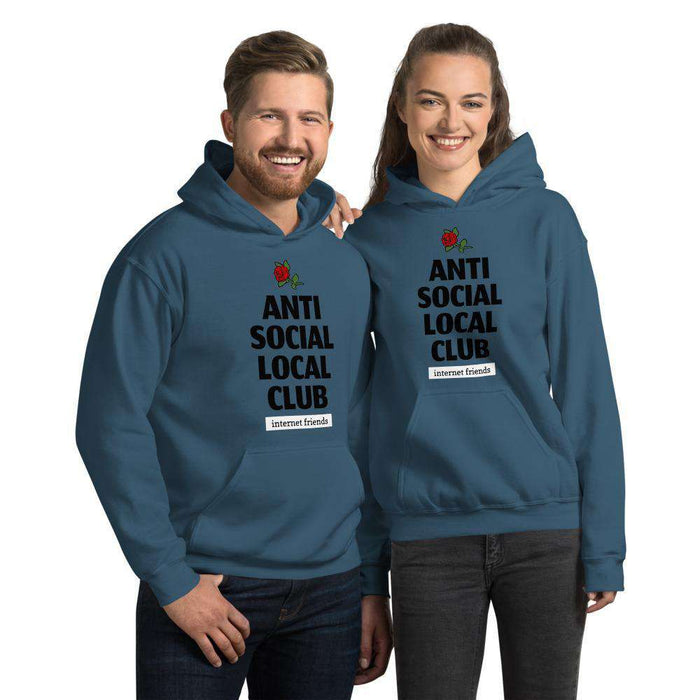 A Unisex Hoodie, A soft unisex hoodie is smooth, and stylish, perfect choice for gift - HypeLooks