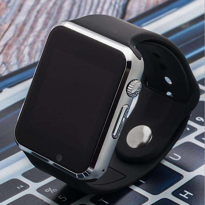 Bluetooth Smart Watch - Sport Pedometer, very comfortable when wearing. - HypeLooks