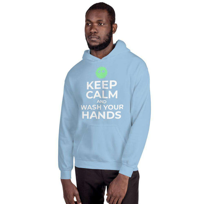 COVID 19 Unisex Hoodie, soft, smooth, and stylish hoodie  a cozy go-to hoodie - HypeLooks