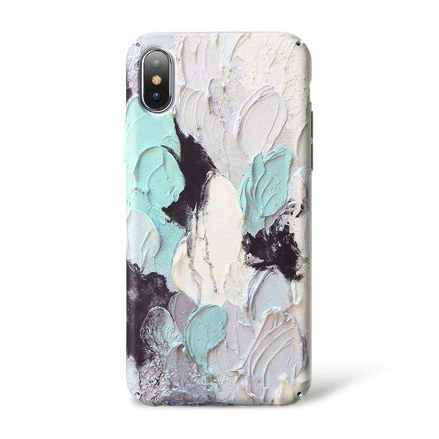 Dye phone cover case, cellphone cover case,  lovely phone cover case, good quality case - HypeLooks
