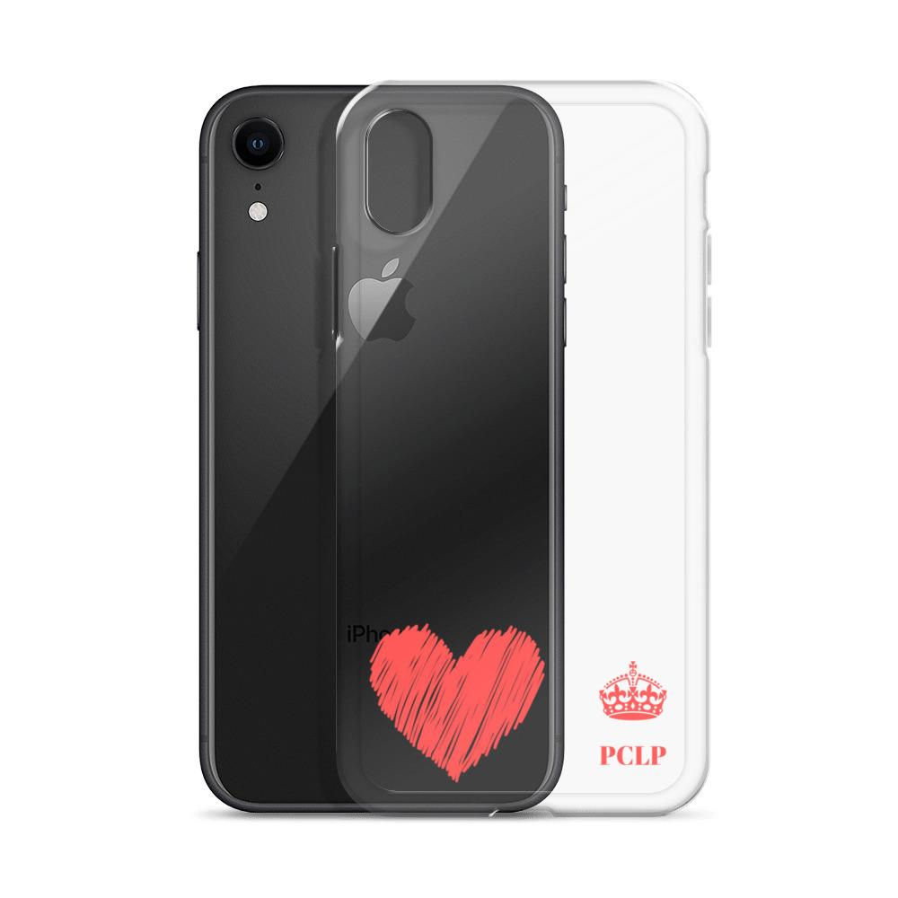 Heart Design 3D Printed Hard Back Case Mobile Cover  for iPhone 7 Plus Case iPhone 8 Plus Case - HypeLooks