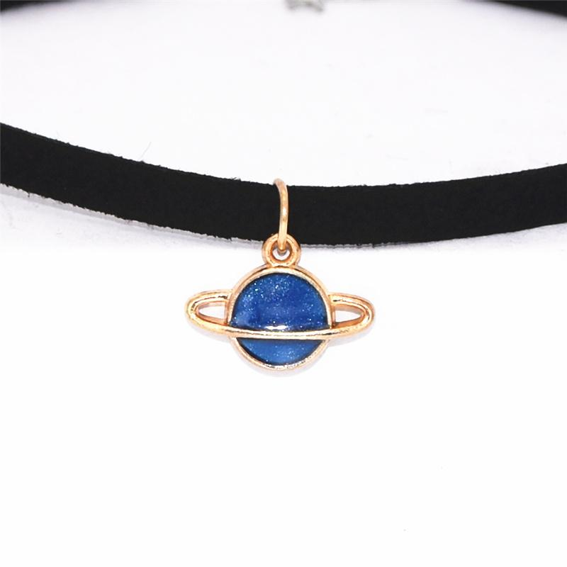 High Quality   Owl Crystal Cross Leaf Minimalist Clavicle Pendants Necklaces For Women Jewelry - HypeLooks