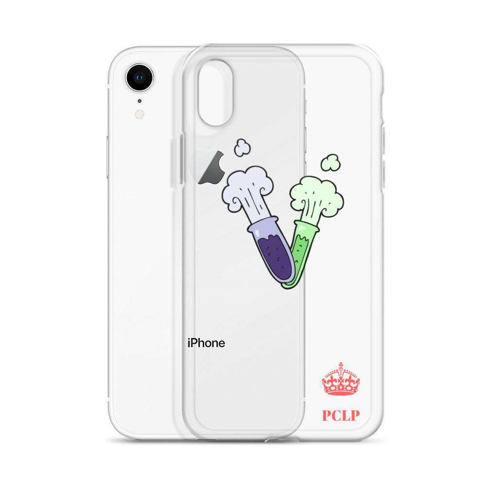 Cute Cartoon Couples Phone Case For iphone 6 7 7puls Case Hard PC Matte Cases For iphone 6S 6 Plus Cover NO OH OK Letter Print - HypeLooks