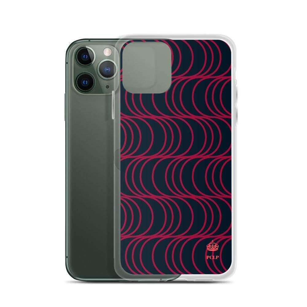 MAC printed 3D Printed shock Proof Soft TPU Cover Case for iPhone 11 - HypeLooks