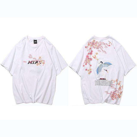 T-shirts Casual Harajuku Love Printed Tops Tee Summer T shirt Short Sleeve T shirt For Men and Women Clothing - HypeLooks