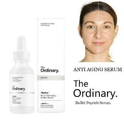 The Ordinary - HypeLooks