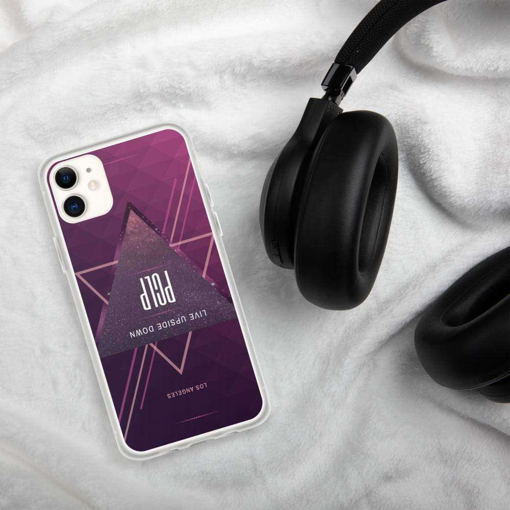 UP DOWN iPhone Case - HypeLooks