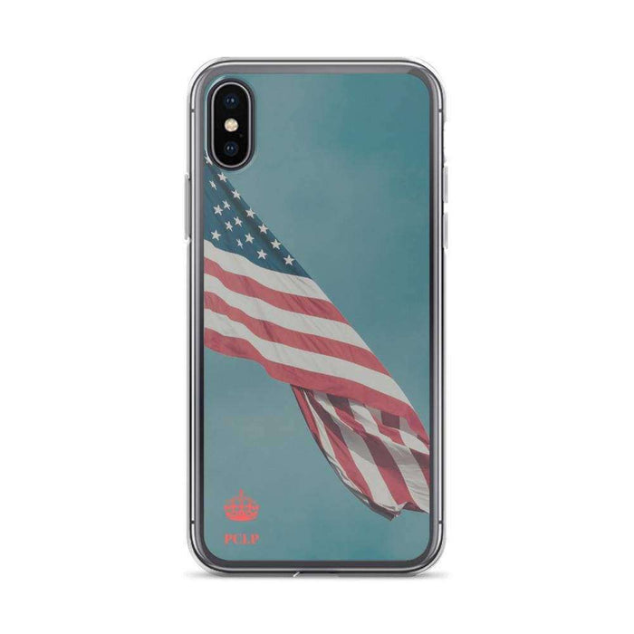 USA iPhone Case - HypeLooks