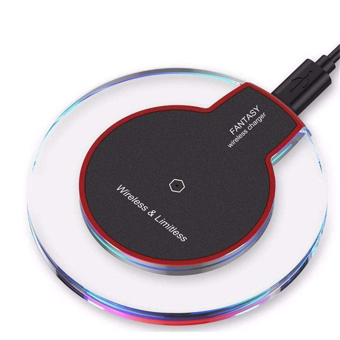 Wireless Charger Pad - HypeLooks