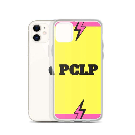 YP iPhone Case - HypeLooks