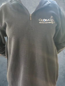Global K9 3/4 zip Fleece