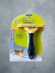 Furminator Brush
