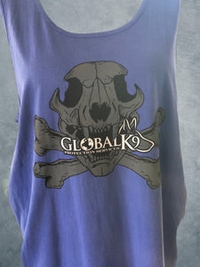 Globak K9 Bite Club Tank Top