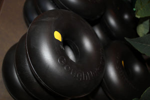 GoughNuts MaXX Black Ring Power Chewer +