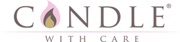 Candle With Care Logo