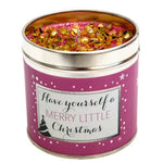 Have yourself a merry little Christmas - Mistletoe Collection by Best Kept Secrets