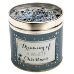 Dreaming of a White Christmas - Mistletoe Collection by Best Kept Secrets