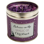 Believe in the magic of Christmas - Mistletoe Collection by Best Kept Secrets