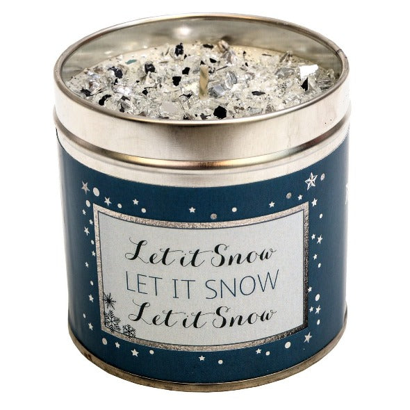 Let it snow, let it snow, let it snow - Mistletoe Collection by Best Kept Secrets
