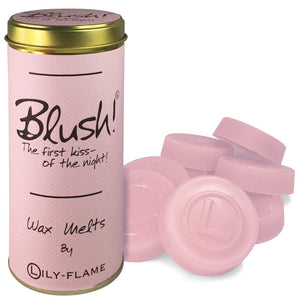 Lily Flame Wax Melts - Candle With Care