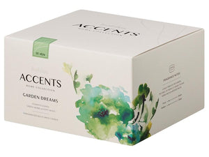 Accents Multiwick Candle Candle Bolsius Garden Dreams