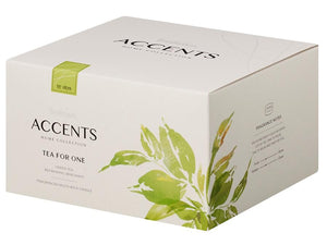 Accents Multiwick Candle Candle Bolsius Tea for One