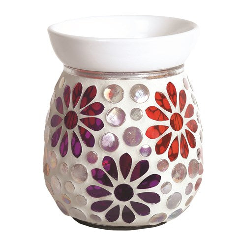 Multi Floral Electric Wax Burner