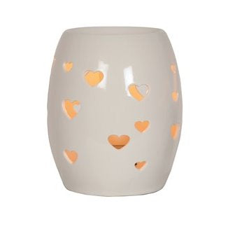 Hearts Electric Wax Burner Electric Burner Aromatize