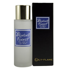 Lily Flame Bluebell Forest Room Spray Room Spray Lily Flame