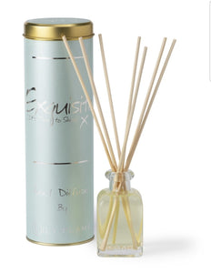 Lily Flame Exquisite Reed Diffuser Reed Diffuser Lily Flame