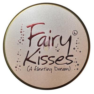 Lily Flame Fairy Kisses Candle Tin Candle Tin Lily Flame